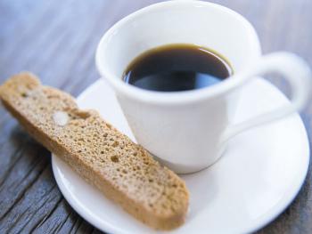 カフェで発想が生まれる?