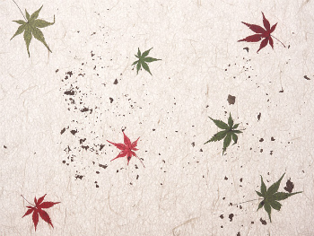 消え行く日本の伝統